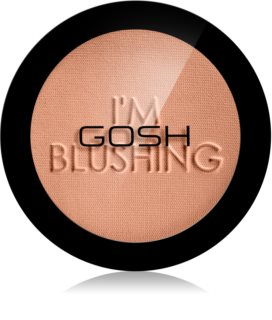 Gosh I'm Blushing Powder Blush