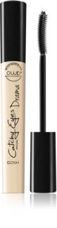 Gosh Catchy Eyes Drama Thickening Mascara for Maximum Volume and Intense Effect
