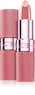 Gosh Luxury Rose Lips polomatná rtěnka