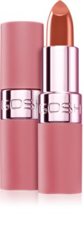 Gosh Luxury Rose Lips barra de labios semi-mate