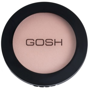 Gosh Natural blush in polvere