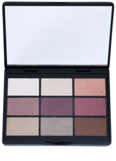 Gosh Shadow Collection palette di ombretti con specchietto