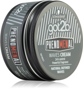 got2b Phenomenal krém na vlasy pre vlnité vlasy