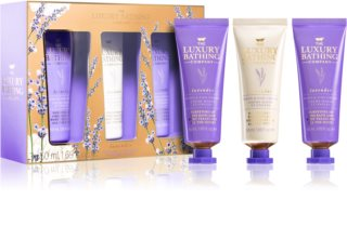 Grace Cole Luxury Bathing Lavender set cadou