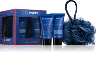Grace Cole Athleisure Gift Set (for Body and Hair)
