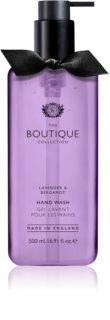 Grace Cole Boutique Lavender & Bergamot sapone per le mani