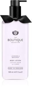 Grace Cole Boutique Lavender & Bergamot Body Lotion