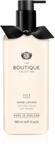 Grace Cole Boutique Oud & Cassis Hand Lotion