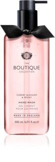 Grace Cole Boutique Cherry Blossom & Peony szappan kézre