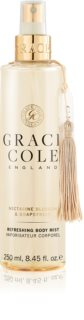 Grace Cole Nectarine Blossom & Grapefruit Body Mist