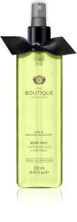 Grace Cole Boutique Lime & Orange Blossom Bodyspray