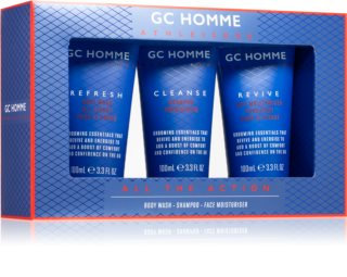 Grace Cole Athleisure Gift Set (for Men)