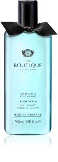 Grace Cole Boutique Sea Breeze & Lemongrass gel doccia