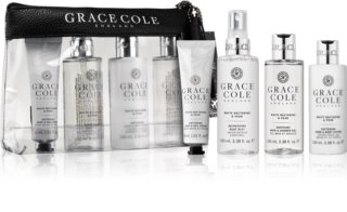 Grace Cole White Nectarine & Pear дорожный набор I.