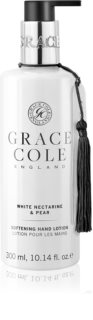 Grace Cole White Nectarine & Pear Soft Hands Cream