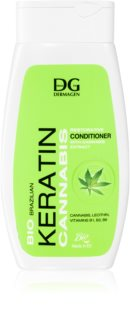 Green Bio Cannabis Natural Conditioner for Hair