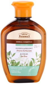 Green Pharmacy Body Care Tea Tree huile de bain