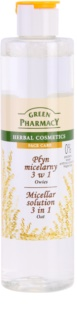 Green Pharmacy Face Care Oat Micellar Water 3 in 1