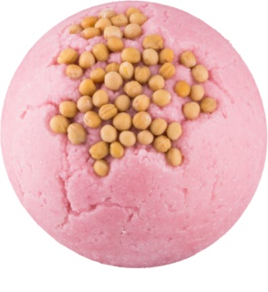 Greenum Passion Fruit Cream Bath Ball
