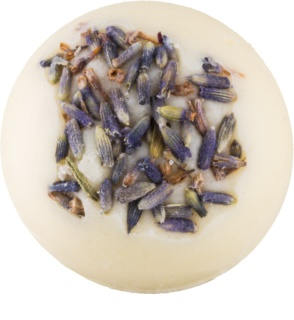 Greenum Lavender krémes fürdőgolyó