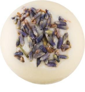 Greenum Lavender kremasta kuglica za kupku