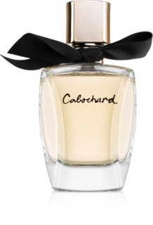 Grès Cabochard (2019) eau de toilette for Women