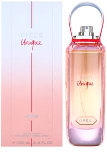 Grès Pièce Unique eau de parfum unisex