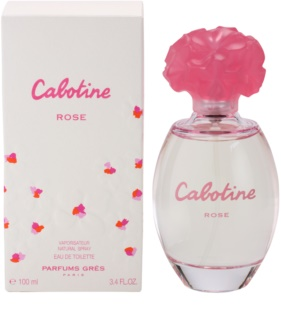 Grès Cabotine Rose eau de toilette for Women