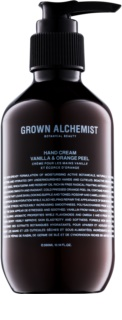 Grown Alchemist Hand & Body crema de manos
