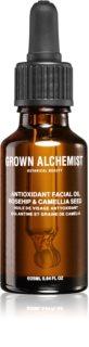 Grown Alchemist Activate антиоксидантно масло за лице  за дневна и нощна употреба