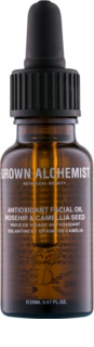 Grown Alchemist Activate Day and night anti-oxidant facial oils