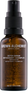 Grown Alchemist Detox detoxikáló arcszérum