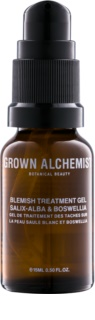 Grown Alchemist Cleanse gel împotriva imperfecțiunilor