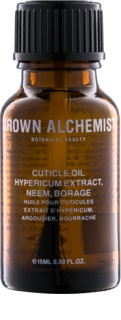 Grown Alchemist Special Treatment regenerierendes Öl für Nagelhaut