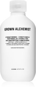 Grown Alchemist Strengthening Conditioner 0.2 Reconstructing Strengthening Conditioner For Damaged Hair