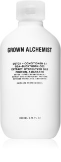 Grown Alchemist Detox Conditioner 0.1 Cleansing Detoxifying Conditioner