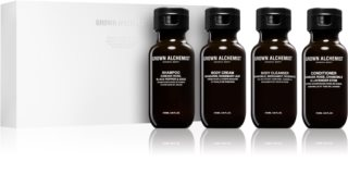 Grown Alchemist Travel Essentials Kit 1 set de cosmetice (pentru femei)