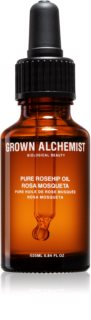 Grown Alchemist Pure Rosehip Oil olio nutriente viso