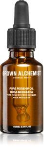 Grown Alchemist Pure Rosehip Oil подхранващо олио за лице