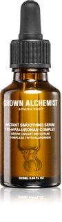 Grown Alchemist Instant Smoothing Serum Smoothing Serum with Moisturizing Effect