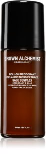 Grown Alchemist Roll-On Deodorant Roll-On Deodorant  for Sensitive Skin