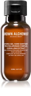 Grown Alchemist Hydra-Gel Hand Sanitiser Cleansing Hand Gel with Moisturizing Effect