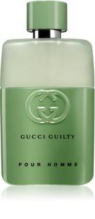 Gucci Guilty Pour Homme Love Edition eau de toilette para homens 50 ml
