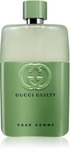 Gucci Guilty Pour Homme Love Edition Eau de Toilette para homens