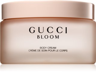 Gucci Bloom Body Cream for Women