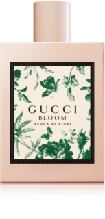 Gucci Bloom Acqua di Fiori eau de toillete για γυναίκες