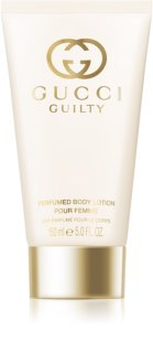 Gucci Guilty Pour Femme Body Lotion für Damen
