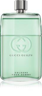 Gucci Guilty Cologne Pour Homme woda toaletowa dla mężczyzn
