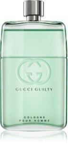 Gucci Guilty Cologne Pour Homme toaletna voda za moške