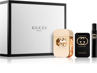 Gucci Guilty Gift Set XII. for Women